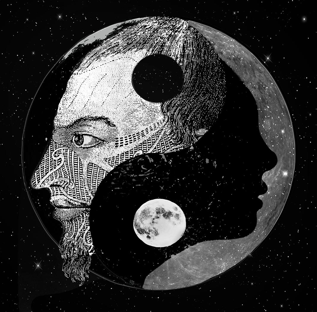 Yin Yang - Howard Hunt