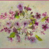 Springtime Florals - Alana Starkweather