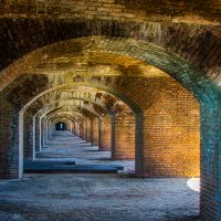 Old Arches - Alan Ingersoll