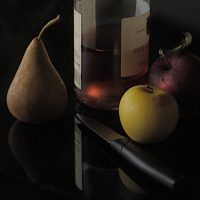 Still Life - Ken Deveney