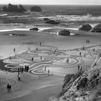 Bandon Sand Images - Neal Thompson